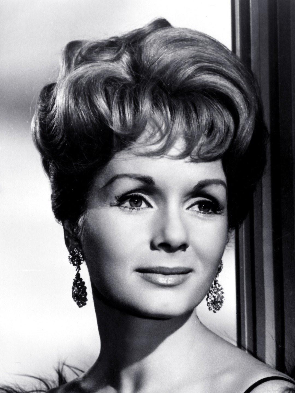 Debbie Reynolds Picture 9 - The TCM Classic Film Festival