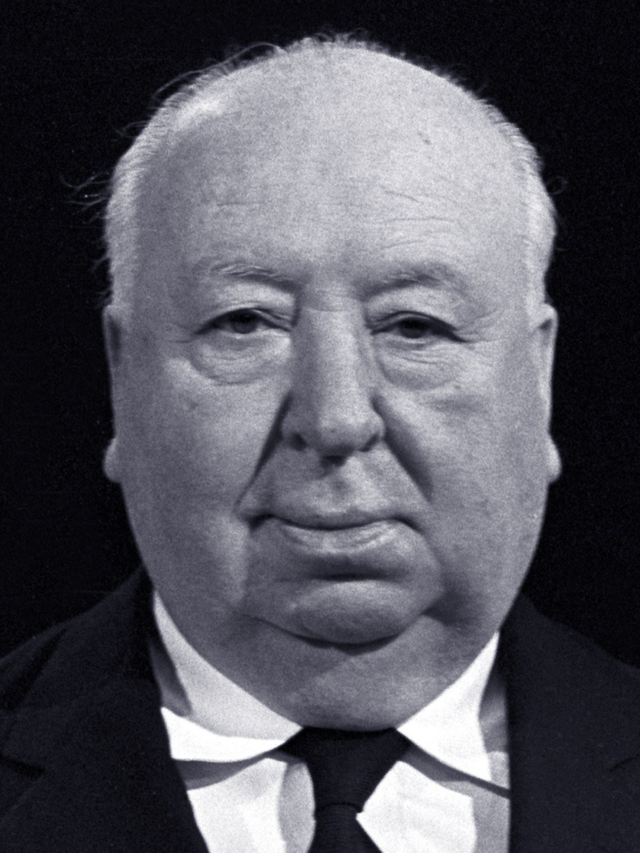 Hitchcock Filmographie
