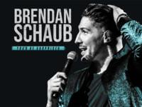 Brendan Schaub You'd Be Surprised
