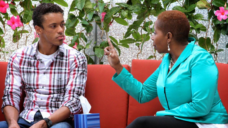 Watch Iyanla: Fix My Life Online | Verizon Fios TV