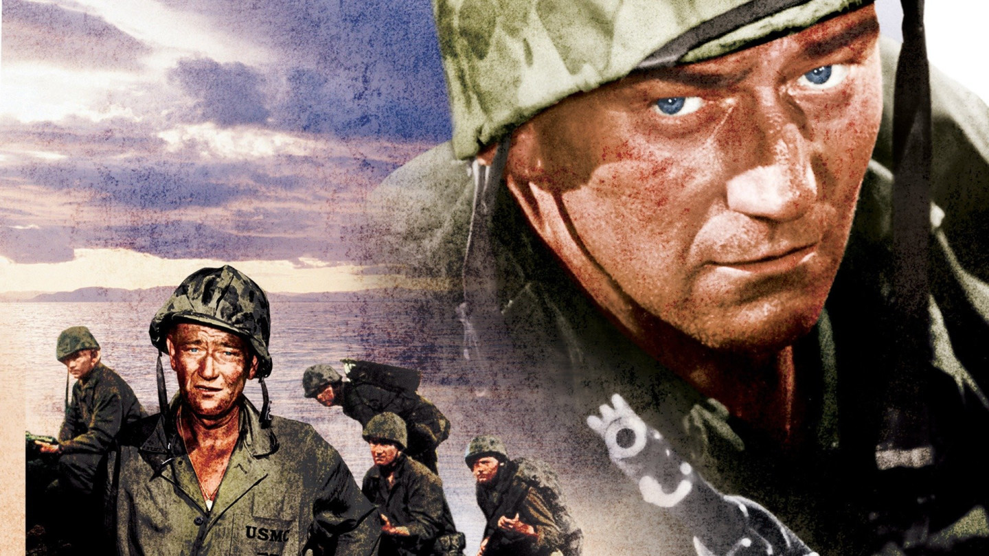 watch sands of iwo jima online free