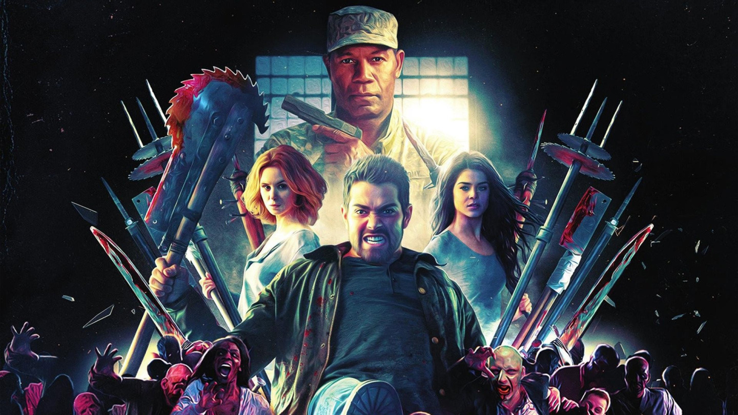 Watch Dead Rising Endgame Unrated Online Verizon Fios Tv
