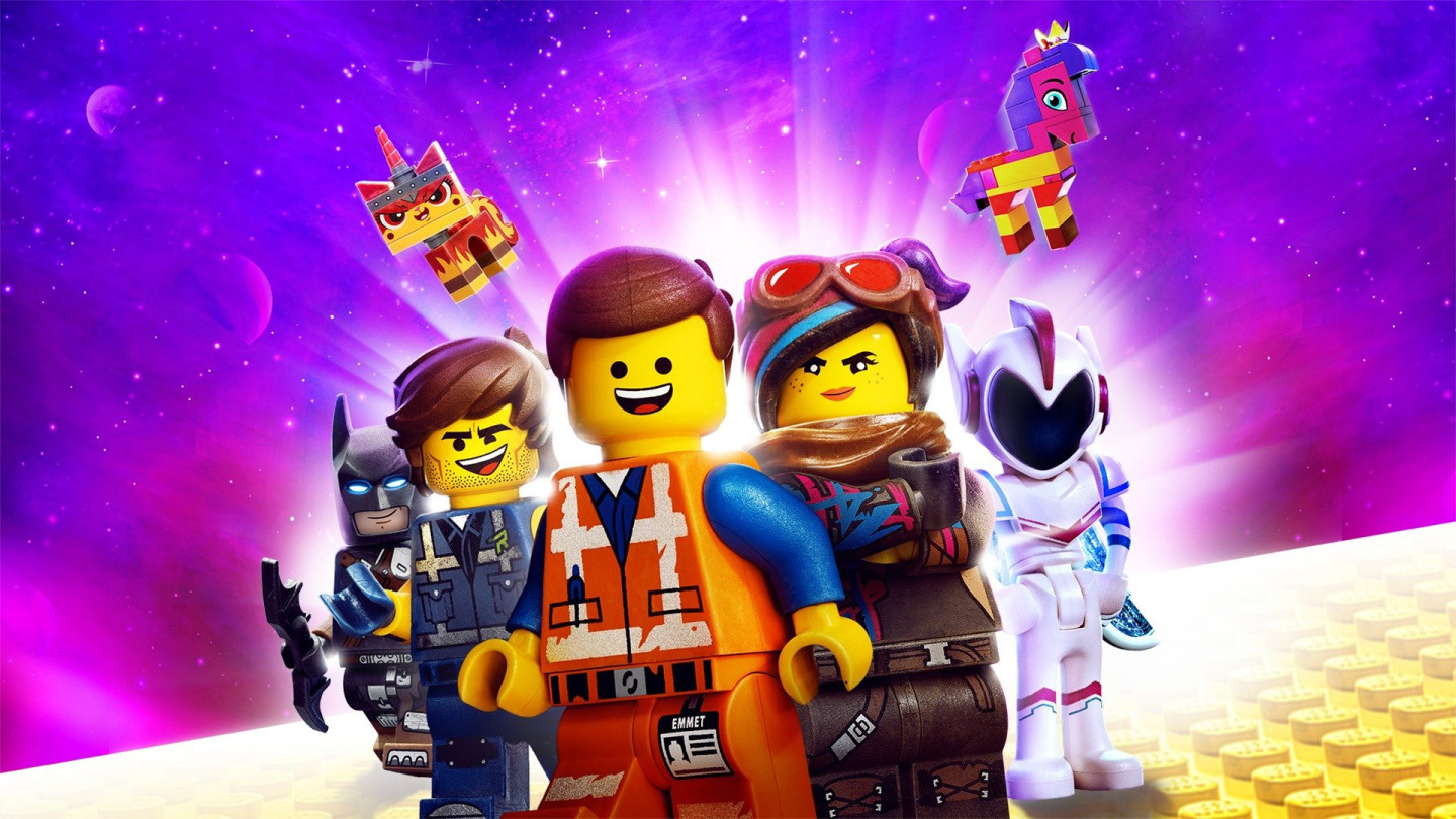 Watch Lego Movie 2 The The Second Part Online Verizon Fios Tv